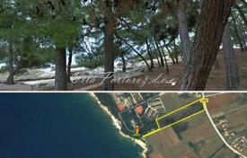 Development land for sale in Istria County. Development land – Bašanija, Istria County, Croatia