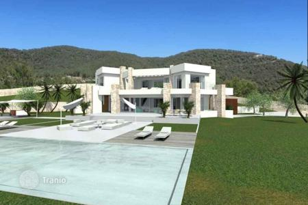 Houses with pools from developers for sale in Southern Europe. Villa – Ibiza, Balearic Islands, Spain