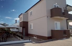 Residential for sale in Zadar County. Modern apartment house in Zadar