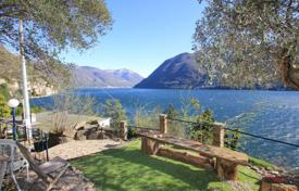 3 bedroom houses for sale in Lake Como. Villa – Cernobbio, Lombardy, Italy