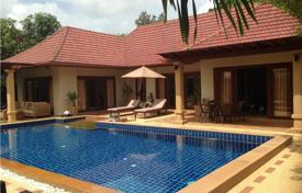 "Villas and houses for rent with swimming pools in Rawai. Exclusive villa "" Ten White Elephants "" is for the most demanding customer"