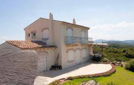 Houses with pools by the sea for sale in Italy. Villa – Santa Teresa Gallura, Sardinia, Italy