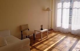 Cheap 1 bedroom apartments for sale in Nice. Bright apartment in Nice on the Cote d'-Azur, France