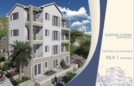 Coastal apartments for sale in Tivat (city). Apartment – Tivat (city), Tivat, Montenegro