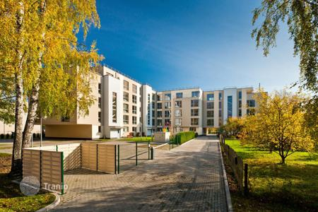 Apartments for sale in Saulkrasti municipality. Apartment – Zvejniekciems, Saulkrasti municipality, Latvia