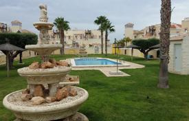 Apartments with pools for sale in La Zenia. Beautiful corner ground floor in La Zenia