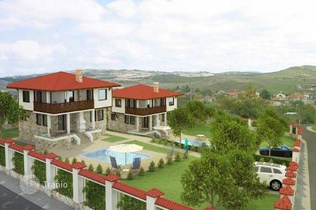 Residential for sale in Lyaskovo. Detached house – Lyaskovo, Burgas, Bulgaria