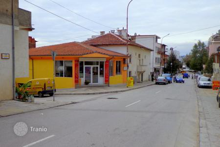 Commercial property for sale in Blagoevgrad. Business centre – Sandanski, Blagoevgrad, Bulgaria