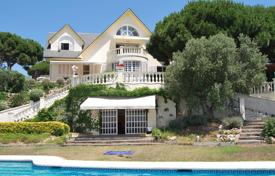 Coastal residential for sale in Arenys de Mar. Villa – Arenys de Mar, Catalonia, Spain
