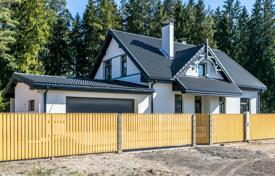 4 bedroom houses for sale in Baltics. Townhome – Ogre, Latvia