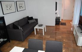 Cheap 3 bedroom apartments for sale in Catalonia. Apartment with balcony, in a residence with garden and swimming pool, 700 meters from the sea, in Lloret de Mar, Girona, Spain