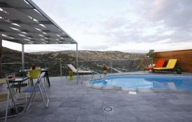 Luxury residential for sale in Agios Tychon. Five Bedroom Detached House