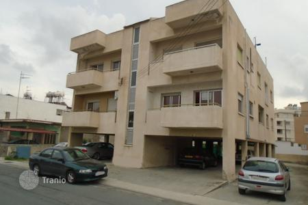 Cheap 3 bedroom apartments for sale in Larnaca. Three Bedroom Apartment