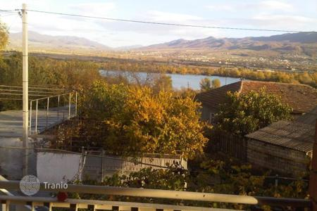 Cheap houses for sale in Georgia. Country seat – Mtskheta-Mtianeti, Georgia