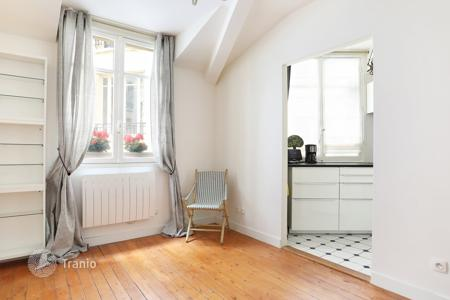 Cheap apartments for sale in Ile-de-France. Paris 6th District — Rue Vavin