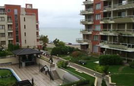 1 bedroom apartments for sale in Bulgaria. Apartment – Pomorie, Burgas, Bulgaria