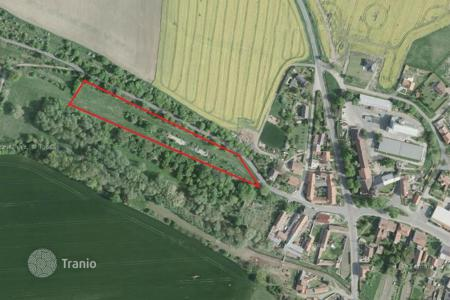 Land for sale in Central Bohemia. Development land – Kladno, Central Bohemia, Czech Republic