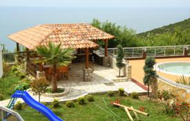 Apartments with pools for sale in Bar. Apartment – Dobra Voda, Bar, Montenegro