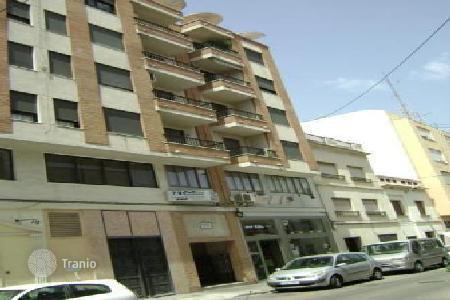 Foreclosed 3 bedroom apartments for sale in Oliva. Apartment – Oliva, Valencia, Spain