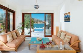 4 bedroom villas and houses to rent in Crete. Villa – Crete, Greece