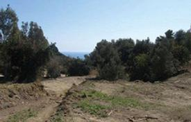 Development land for sale in Benalmadena. Plot with a sea view in a gated residence, close to the beach, Benalmadena, Spain