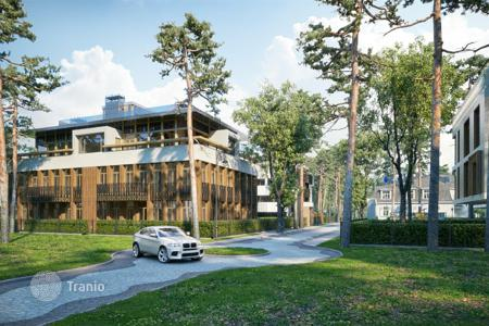 Coastal apartments for sale in Latvia. Apartment – Jurmalas pilseta, Latvia
