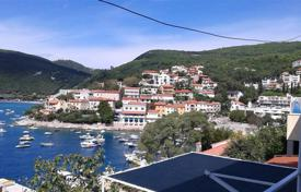 Coastal apartments for sale in Rabac. Apartment in Rabac