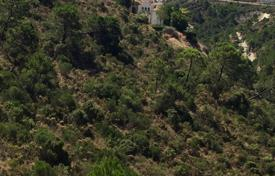 Development land for sale in Costa del Sol. Plot for sale in El Madroñal