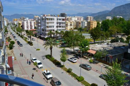 Apartments with pools for sale overseas. Apartment – Alanya, Antalya, Turkey