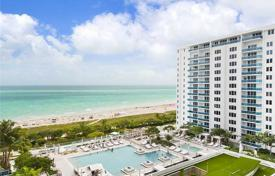 1 bedroom apartments for sale in North America. New home – Miami Beach, Florida, USA