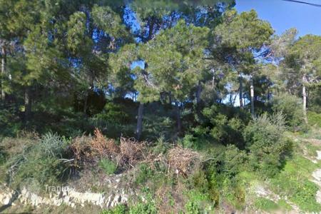 Cheap development land for sale in Balearic Islands. Development land – Calvia, Balearic Islands, Spain