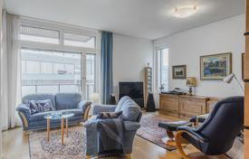 Apartments for sale in Finland. Two-bedroom apartment with a glazed terrace, in a modern residential complex near the sea, Helsinki, Finland