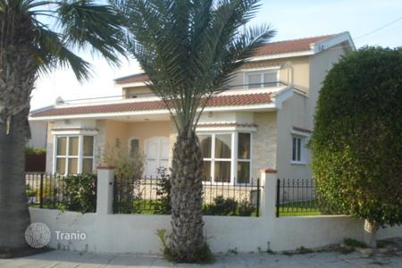 3 bedroom houses for sale in Aradippou. Three Bedroom Detached House