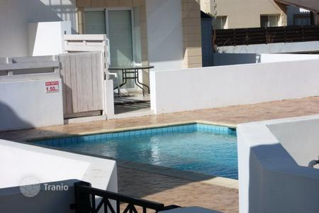 Townhouses for sale in Paralimni. Two Bedroom Semi-Detached House within walking distance to Sirena Beach