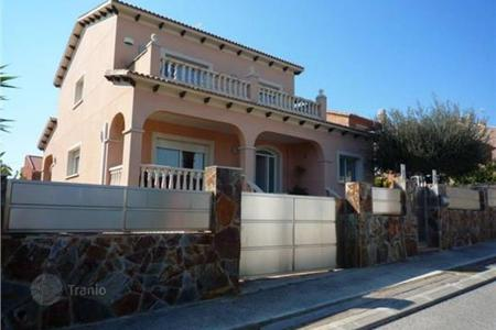 4 bedroom houses for sale in Calafell. Villa – Calafell, Catalonia, Spain