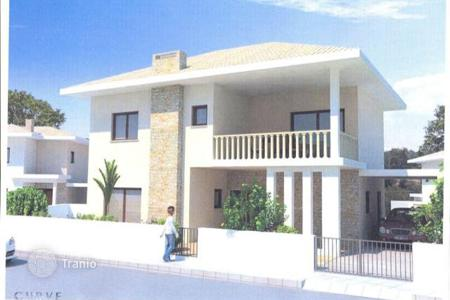 Houses for sale in Kalavasos. Three Bedroom Detached House