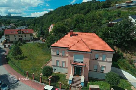 Luxury residential for sale in the Czech Republic. Villa – Prague, Czech Republic