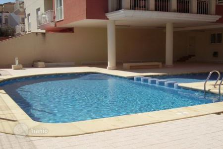 Cheap 4 bedroom apartments for sale in Spain. Apartment – Javea (Xabia), Valencia, Spain