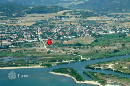 Coastal development land for sale in Serres. Development land – Serres, Administration of Macedonia and Thrace, Greece