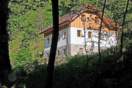 4 bedroom houses for sale in Slovenia. Villa – Kocevje, Slovenia