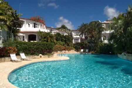Villas and houses to rent in Caribbean islands. Villa – Saint James, Barbados