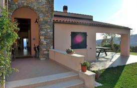 Property for sale in Civezza. Villa with sea views in Civezza