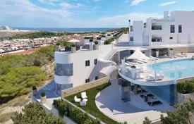 2 bedroom apartments for sale in Gran Alacant. Apartments with large terraces and sea views in Gran Alacant