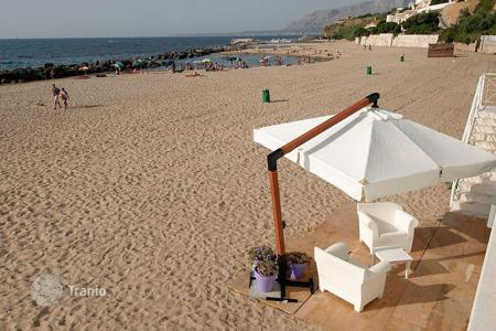 Coastal buy-to-let apartments in Trappeto. Apartment - Trappeto, Sicily, Italy