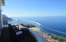 Property for sale in Madeira. Villa in one of the warmest regions of Madeira, Ponta do Sol