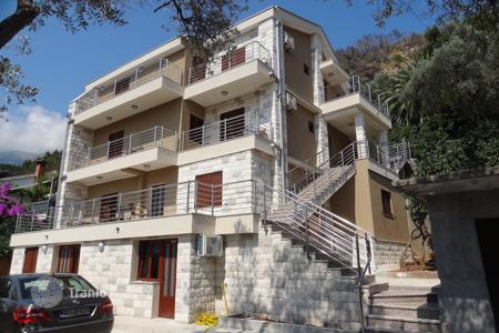 Commercial property for sale in Montenegro. Business centre – Budva, Montenegro