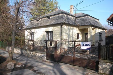 Property for sale in Komarom-Esztergom. Detached house – Tata, Komarom-Esztergom, Hungary