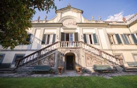 Historic Tuscan villa with a park near the center of Lucca, Italy for 9,500,000 €