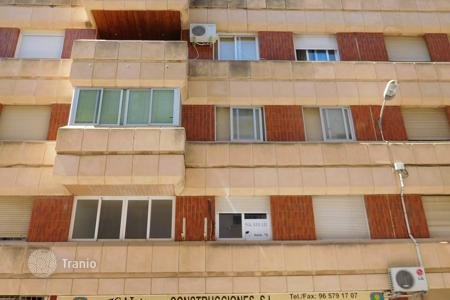 Foreclosed 4 bedroom apartments for sale in Costa Blanca. Apartment – Javea (Xabia), Valencia, Spain