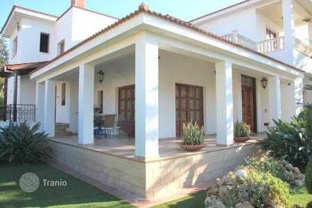 Luxury property for sale in Paphos. Luxury 6 bedroom Villa -Universal